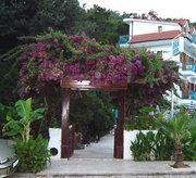 Hotel   Türkische Riviera,   Ipek Hotel in Kemer  in der Türkei in Eigenanreise