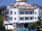 Hotel   Türkische Ägäis,   Myra Hotel in Marmaris  in der Türkei in Eigenanreise