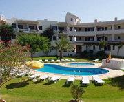Hotel   Algarve,   Clube Maria Luisa in Albufeira  in Portugal in Eigenanreise
