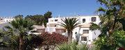 Hotel   Algarve,   Monica Isabel Beach Club 3* in Albufeira  in Portugal in Eigenanreise