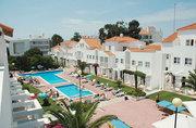 Hotel   Algarve,   Club Ouratlântico in Albufeira  in Portugal in Eigenanreise