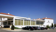 Hotel   Algarve,   Pateo Village in Albufeira  in Portugal in Eigenanreise