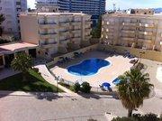 Hotel   Algarve,   Plaza Real in Portimão  in Portugal in Eigenanreise