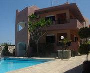 Hotel Griechenland,   Kreta,   Kri-Kri Village Holiday Apartments in Gournes  auf den Griechische Inseln in Eigenanreise