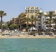 Billige Flüge nach Ibiza & Central Playa in Figueretas