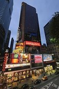 USA,     New York & New Jersey,     Crowne Plaza Times Square Manhattan in New York City - Manhattan  ab Saarbrücken SCN