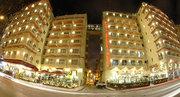 Hotel   Malta,   Plaza Hotel & Plaza Regency in Sliema  auf Malta Gozo und Comino in Eigenanreise
