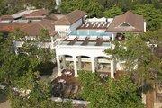 Das Hotel Casa Colonial Beach & Spa in Playa Dorada