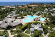 Das Hotel The Tropical in Puerto Plata