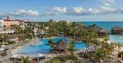 Das HotelSanctuary Cap Cana in Punta Cana