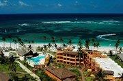 Das Hotel VIK hotel Cayena Beach in Punta Cana