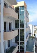 Hotel Griechenland,   Rhodos,   Panorama Hotel in Rhodos-Stadt  auf den Griechische Inseln in Eigenanreise