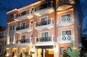 Olympische Riviera,     Hotel Olympus Mediterranean in Litochoro  ab Saarbrücken SCN