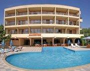 Pauschalreise Hotel     Riviera Nord (Goldstrand),     Exotica in Goldstrand