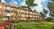 Das Hotel Viva Wyndham Dominicus Palace in Bayahibe