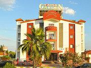 Hotel   Türkische Riviera,   Carna Garden in Side  in der Türkei in Eigenanreise