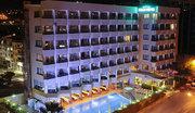 Pauschalreise Hotel     Türkische Ägäis,     Palm Hotel in Kusadasi