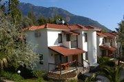 Hotel   Türkische Ägäis,   Orka Club Hotel & Villas in Ölüdeniz  in der Türkei in Eigenanreise