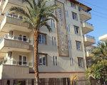 Hotel   Türkische Riviera,   Pera Hotel in Alanya  in der Türkei in Eigenanreise