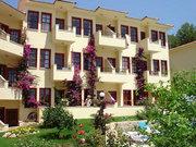 Hotel   Türkische Ägäis,   Celay in Ölüdeniz  in der Türkei in Eigenanreise
