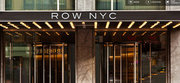 USA,     New York & New Jersey,     The Row NYC hotel in New York City - Manhattan  ab Saarbrücken SCN