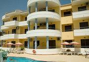 Hotel Griechenland,   Rhodos,   Ano Kampos Studios in Ladiko  auf den Griechische Inseln in Eigenanreise