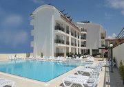 Hotel   Türkische Riviera,   Harmony Side in Side  in der Türkei in Eigenanreise