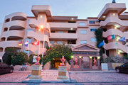 Hotel   Algarve,   ChoroMar in Albufeira  in Portugal in Eigenanreise
