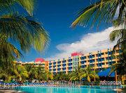 Hotel   Atlantische Küste - Norden,   Barceló Arenas Blancas in Varadero  in Kuba in Eigenanreise
