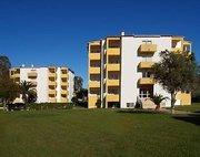 Hotel   Algarve,   Alfamar Algarve Gardens in Praia da Falesia  in Portugal in Eigenanreise