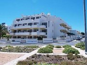 Hotel   Algarve,   Monte Mar in Lagos  in Portugal in Eigenanreise