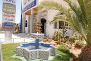 Marokko,     Agadir & Atlantikküste,     Omega Hotel in Agadir  ab Saarbrücken SCN