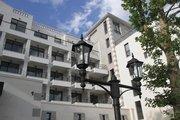 Pauschalreise Hotel Bulgarien,     Riviera Nord (Goldstrand),     White Rock Castle Suite in Baltschik