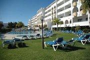 Hotel   Algarve,   Aparthotel Alagoa Mar in Albufeira  in Portugal in Eigenanreise