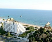 Hotel   Algarve,   Luar in Praia da Rocha  in Portugal in Eigenanreise