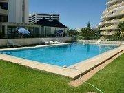 Hotel   Algarve,   Algamar in Vilamoura  in Portugal in Eigenanreise