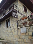 Hotel   Türkische Riviera,   Sempati Motel in Side  in der Türkei in Eigenanreise