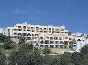 Hotel   Algarve,   Cerro Malpique in Albufeira  in Portugal in Eigenanreise