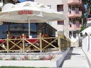 Hotel   Türkische Riviera,   Golden Star Hotel in Side  in der Türkei in Eigenanreise