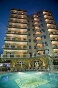 Pauschalreise Hotel     Türkische Riviera,     Kleopatra Tower Apart in Alanya