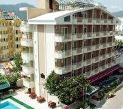 Hotel   Türkische Ägäis,   Melodi in Marmaris  in der Türkei in Eigenanreise