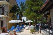 Hotel Griechenland,   Zakynthos,   Two Brothers Studios in Kalamaki  auf den Griechische Inseln in Eigenanreise