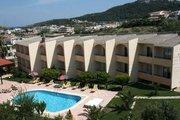 Hotel Griechenland,   Rhodos,   Sevastos Studios in Faliraki  auf den Griechische Inseln in Eigenanreise