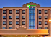 Kalifornien,     Holiday Inn Express Los Angeles LAX Airport in Los Angeles  ab Saarbrücken SCN