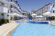 Pauschalreise Hotel Türkei,     Türkische Riviera,     Side Hill in Side