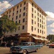 Hotel   Havanna & Umgebung,   Islazul Colina in Havanna  in Kuba in Eigenanreise