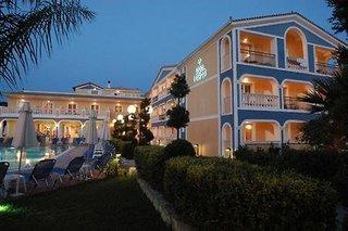 Hotel Griechenland,   Zakynthos,   Petros in Tsilivi  auf den Griechische Inseln in Eigenanreise