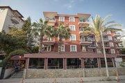 Hotel   Türkische Riviera,   My Home Apart in Alanya  in der Türkei in Eigenanreise
