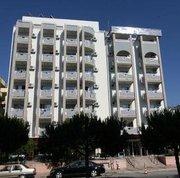 Pauschalreise Hotel     Türkische Ägäis,     Dabaklar in Kusadasi