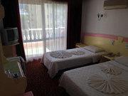 Hotel   Türkische Ägäis,   Otel Kivilcim in Marmaris  in der Türkei in Eigenanreise